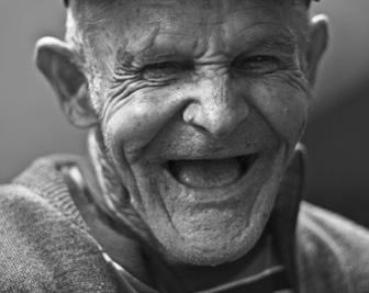 דגימת הזרע של הזקן